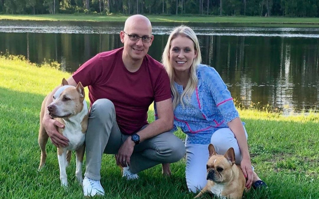Get to Know New Franchise Owners, Shaun and Paige Allen!