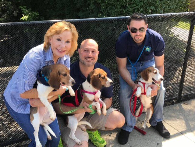 Charity Work Pays Off for Pet Care Franchise
