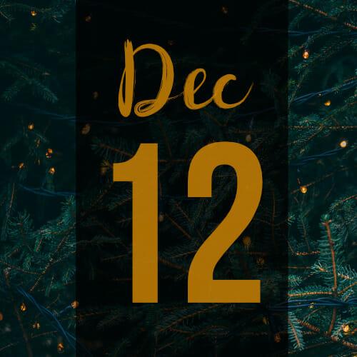 door-12th December