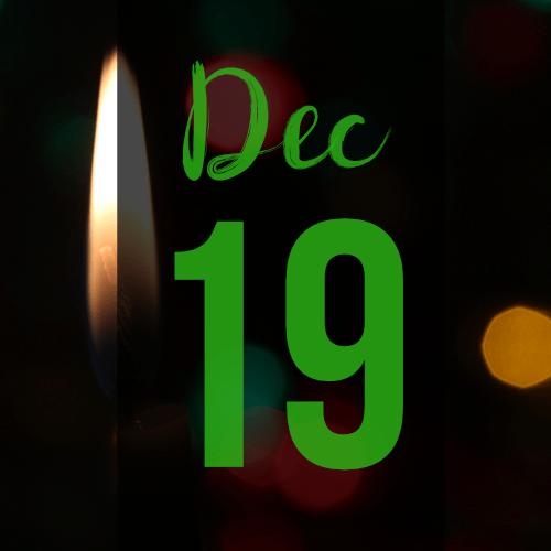 door-19th December