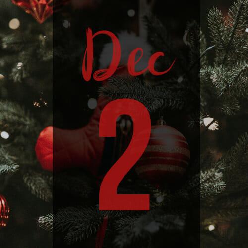 door-2nd December