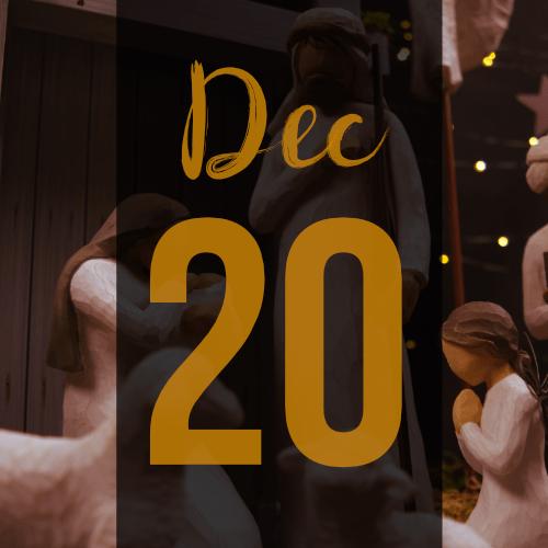 door-20th December