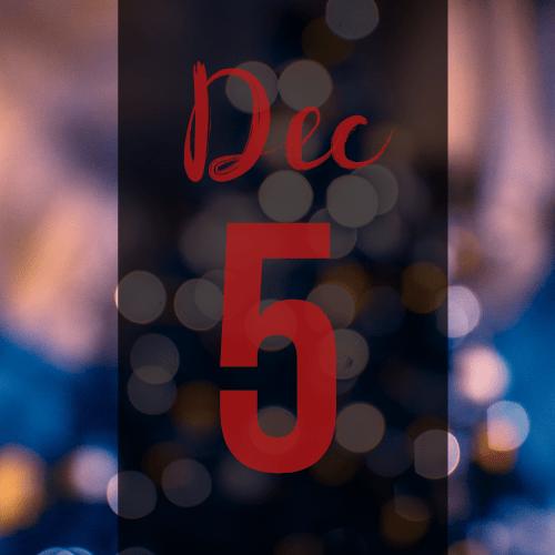 door-5th December