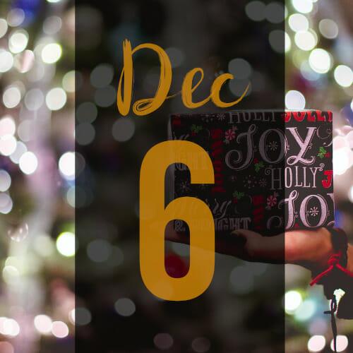 door-6th December