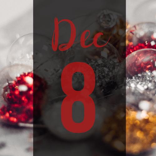 door-8th December