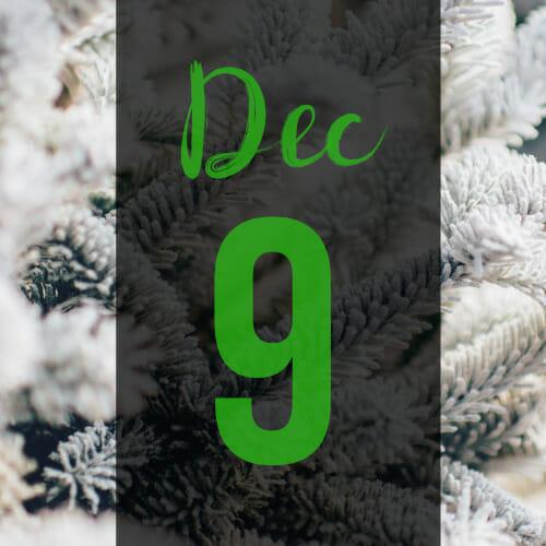 door-9th December