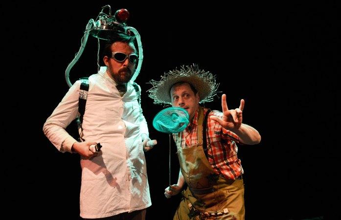© Houppz Théâtre