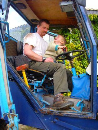 Hugues Clovis tracteur (3)