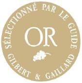 Or Gilbert-et-Gaillard