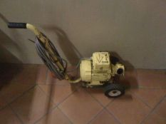 Pompe à rotor 5000 litres par heure