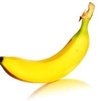 l'arôme du jour : banane !?!