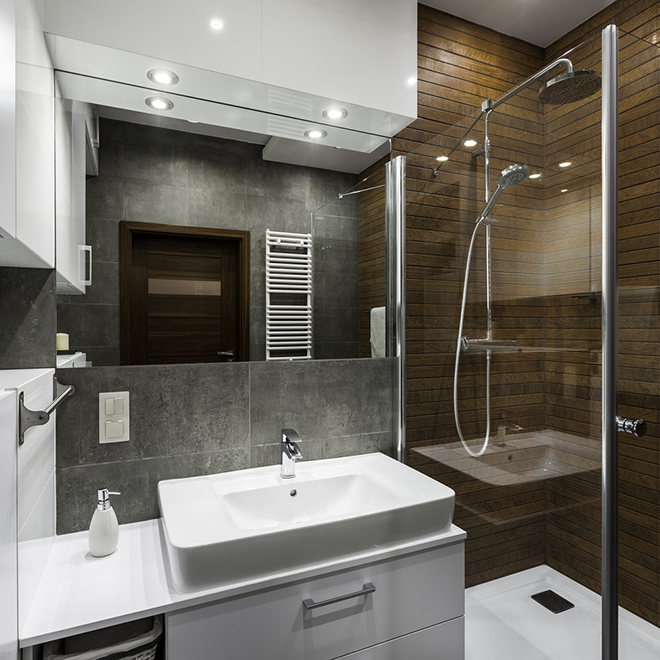 Bathroom Designs - Ideas for Small Spaces on Ideas For Small Bathrooms  id=46605