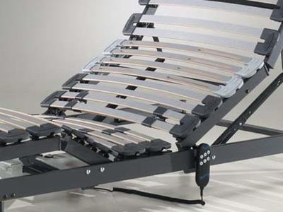 Sommier Accessoires Matelas SIMMONS Luxembourg