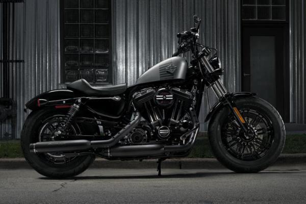 2016 Sportster HarleyDavidson174 Sportster XL1200X