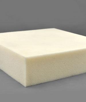 Queen Size Qualux Foam Rubber