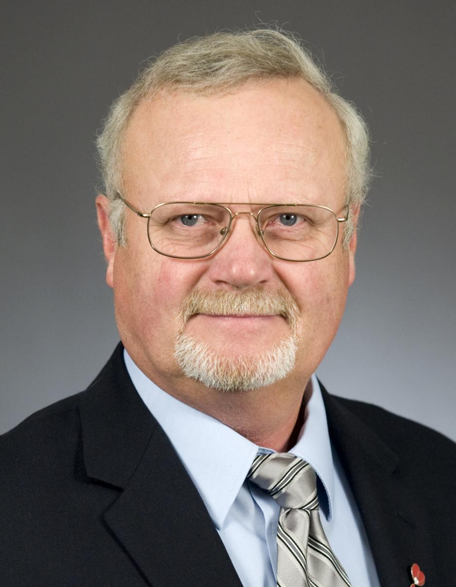 Representative Roger Erickson