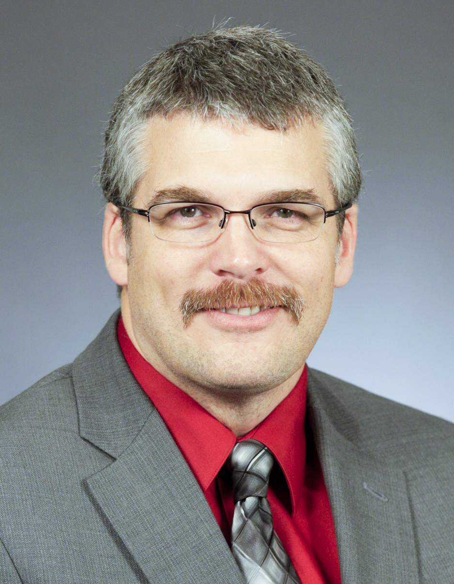 Representative Erik Simonson