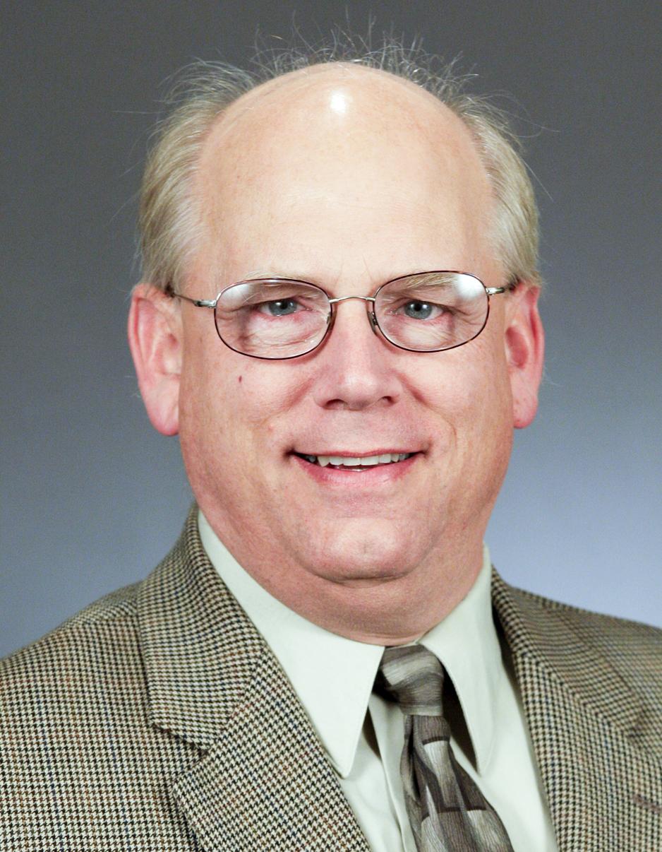 Representative Tim Faust