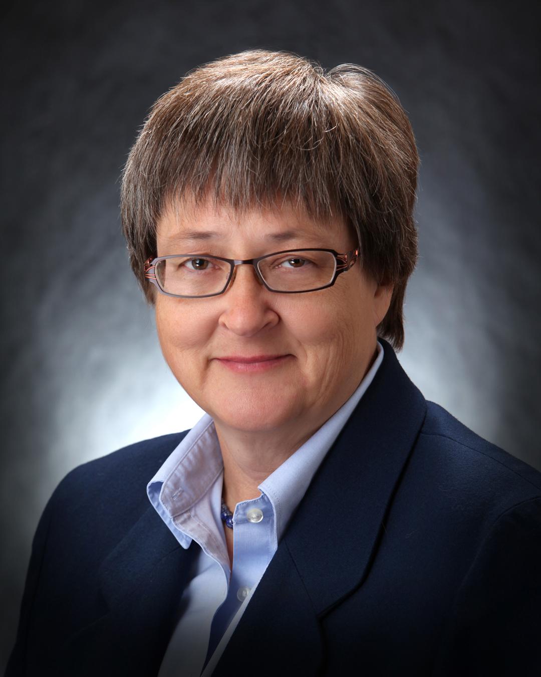 Representative Barb Yarusso