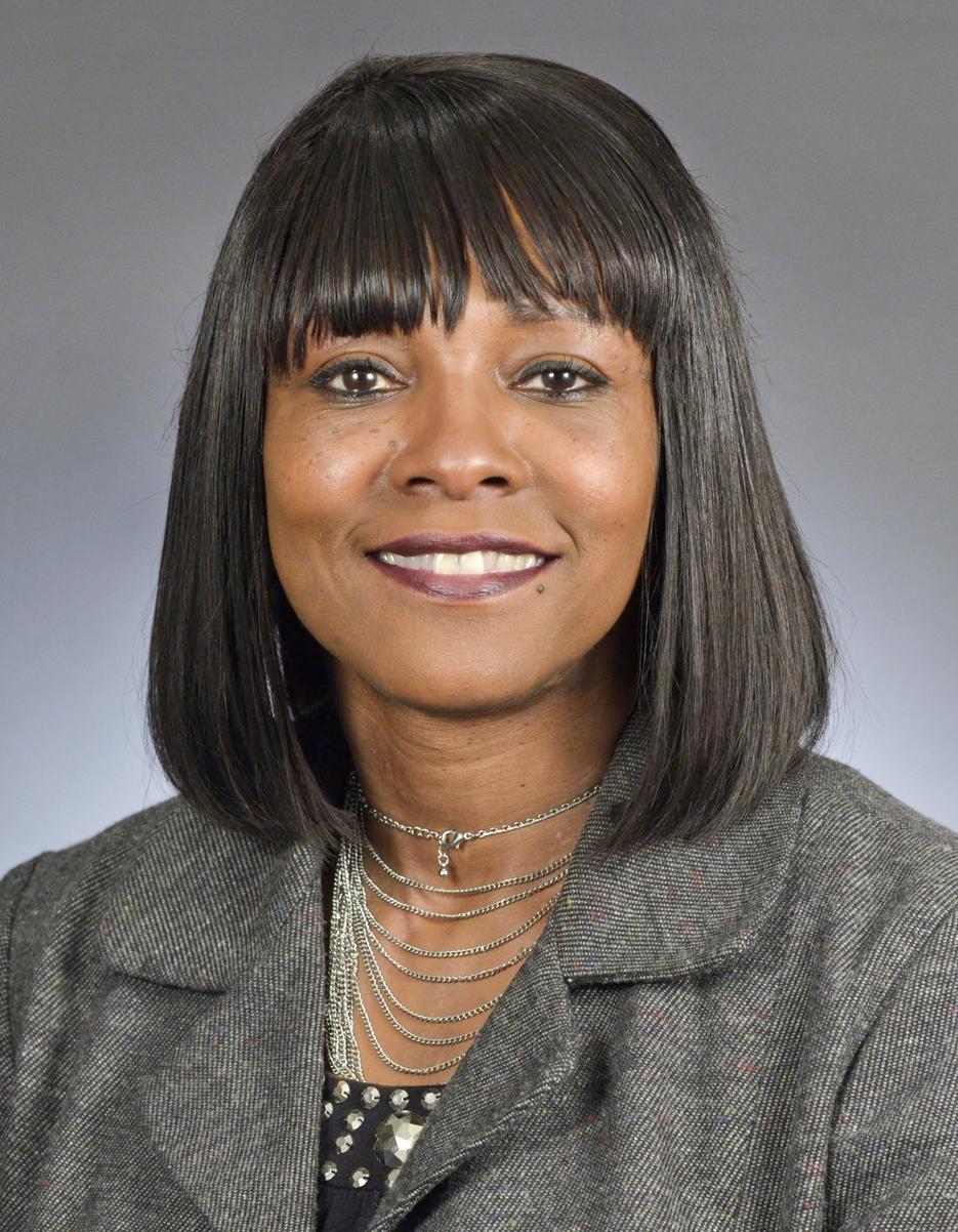 Representative Rena Moran