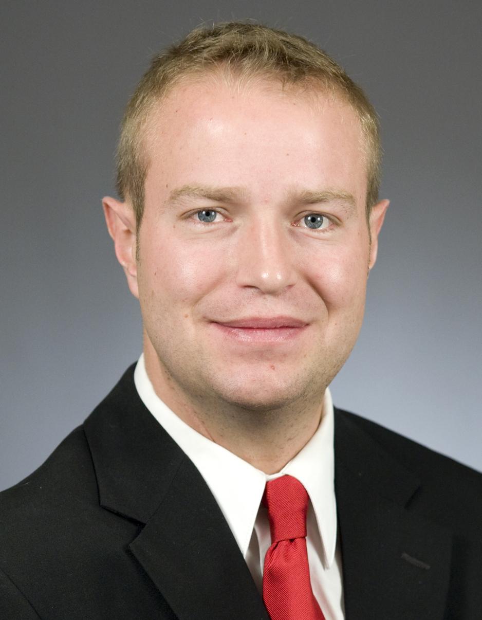 Representative Nick Zerwas