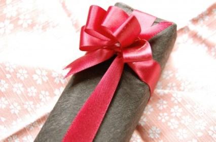 ハウスクリーニングプレゼント