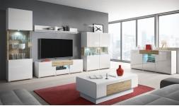 salon complet moderne house and garden
