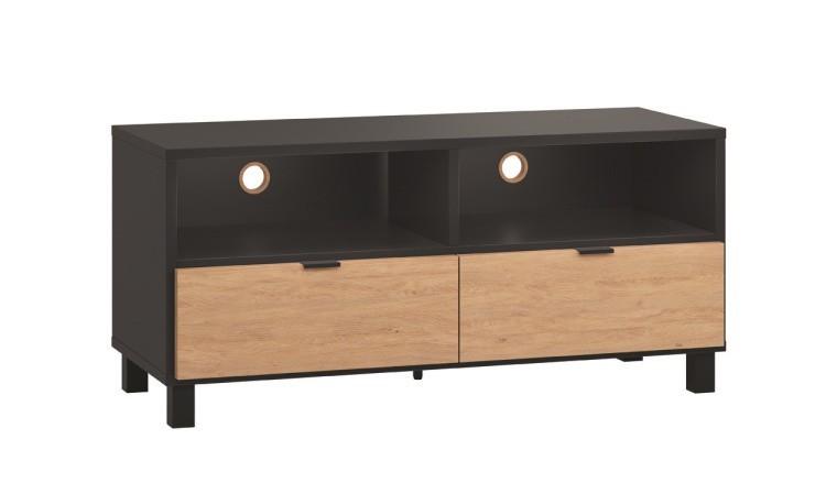 meuble tv personnalisable 120 cm simple