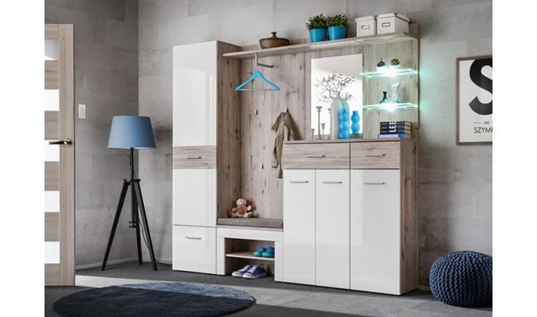 grand meuble d entree design ernesto iv