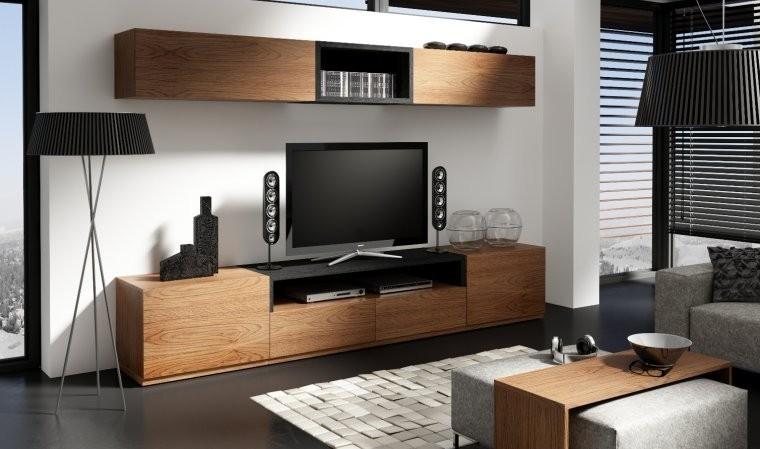 meuble tv moderne notte c
