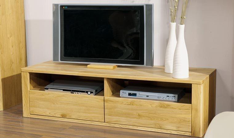 meuble tv contemporain chene urban a