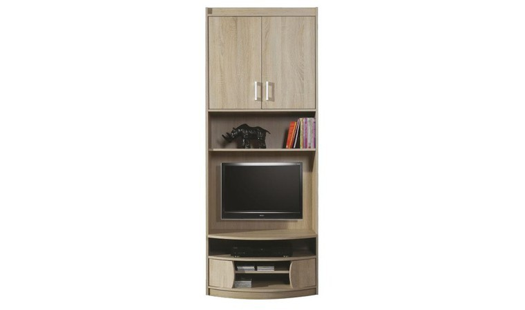 meuble tv haut design ruben