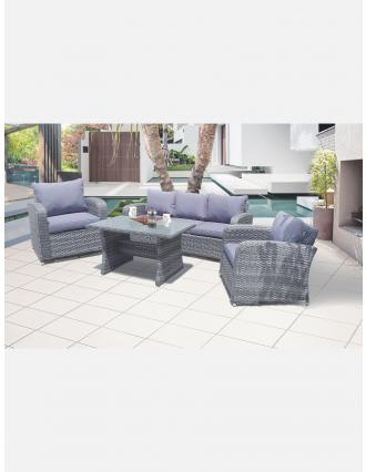 patio furniture and accessories