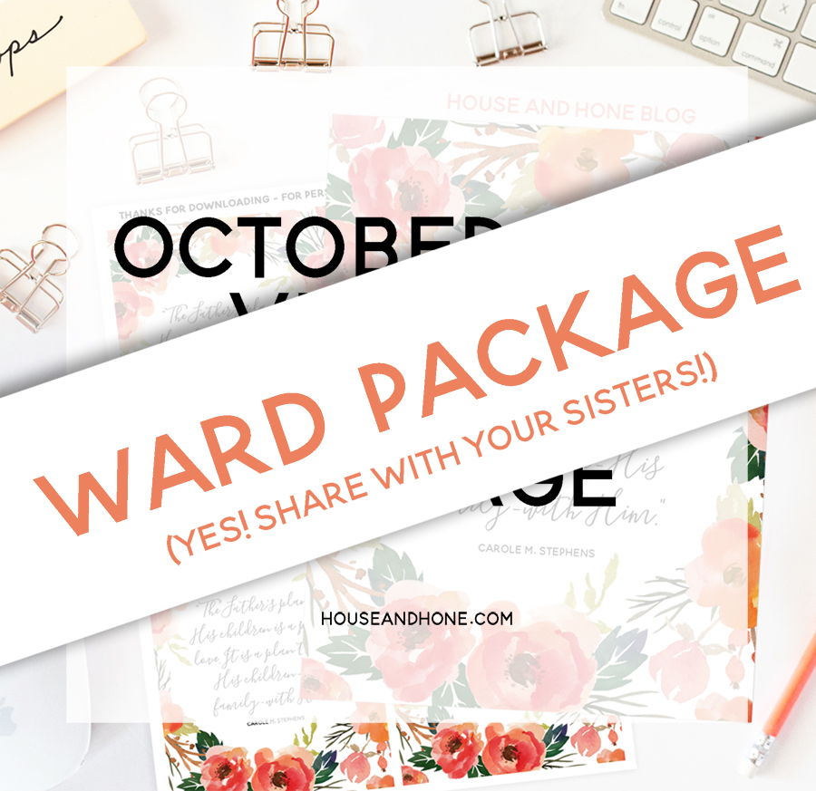 house-and-hone-october-handouts-store-ward