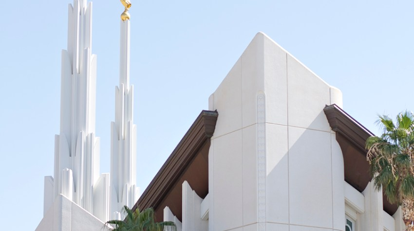 Las Vegas Nevada Temple