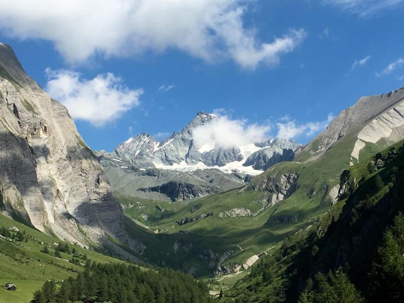 Glockner Osttirol