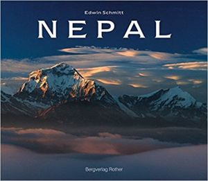 Bildband Nepal