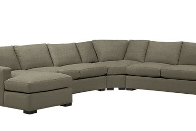 Our new sectional