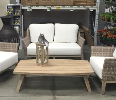 Affordable Patio Sets