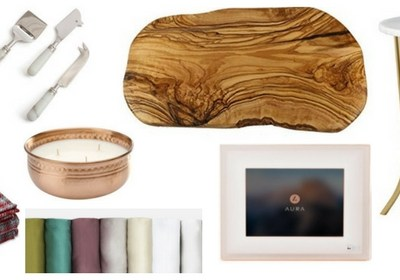 Gift Ideas for Home Decor Lovers
