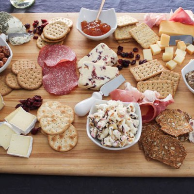 Entertaining Made Easy with the Perfect Cheese Board