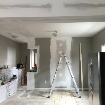Spring 2018 One Room Challenge – Finishing Our Main Floor Renovation