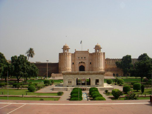 Sample essay on my favorite city Lahore - House Fire Books