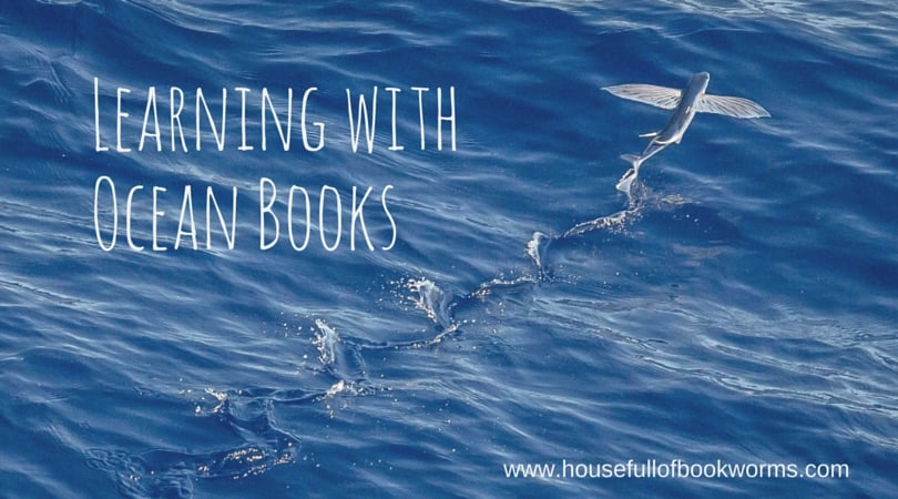 ocean themed books for preschoolers
