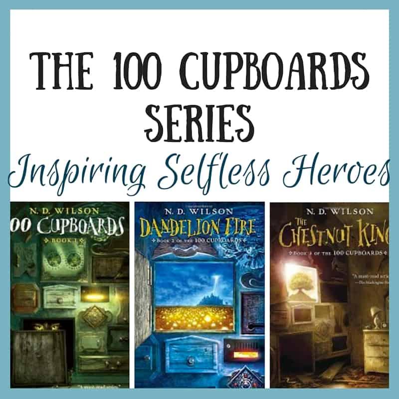 100 Cupboards Book 1 100 Cupboards