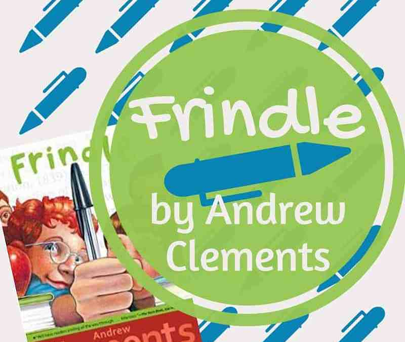 frindle book report questions Read frindle by andrew clements by andrew clements for free with a 30 day free trial read ebook on the web, ipad, iphone and android.