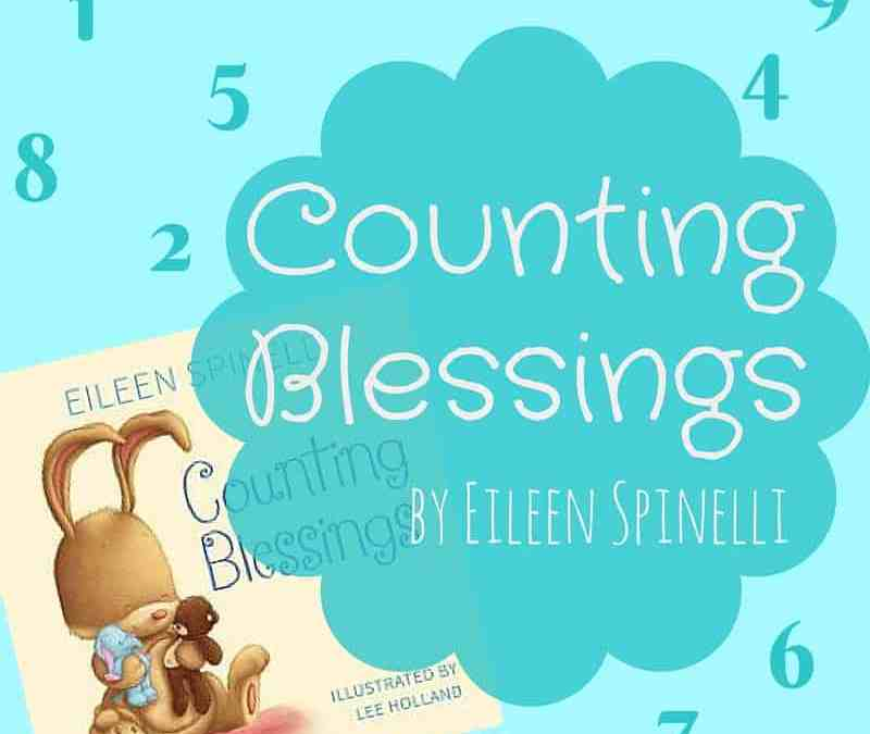 Counting Blessings by Eileen Spinelli