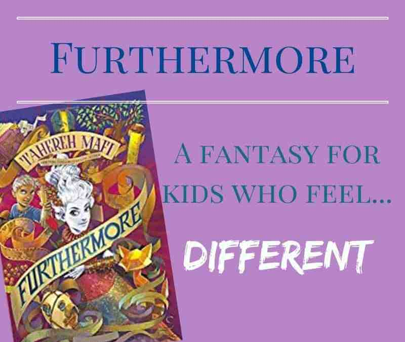 Furthermore by Tahereh Mafi