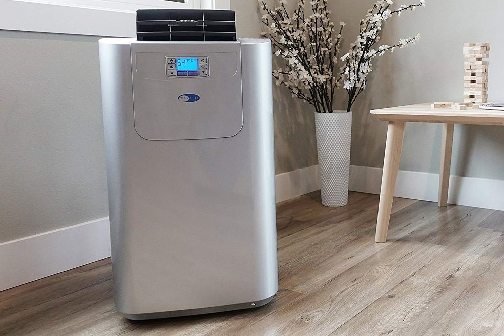 Top 8 Best Portable Air Conditioner And Heater Combos For 2019