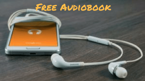 audiobook subscription service